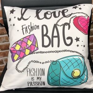 Other - Fashion decorative home decor pillow case cover